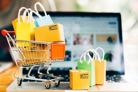 Tienda online informática y telefonía